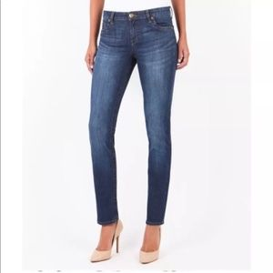 Kut from the Kloth Size 6 Straight Leg Jeans